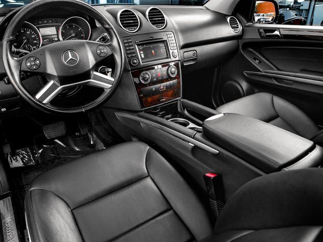 2010 Mercedes-Benz ML 350 Burbank, CA 9