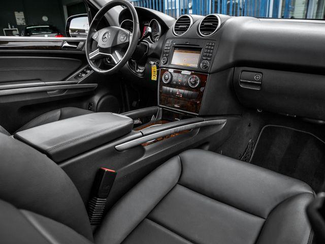 2010 Mercedes-Benz ML 350 Burbank, CA 11