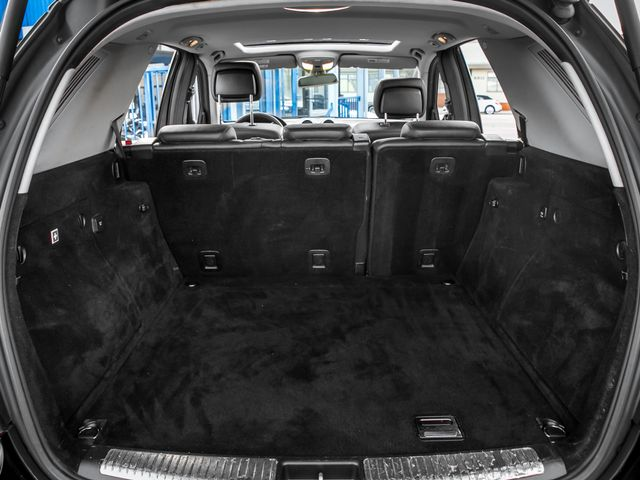 2010 Mercedes-Benz ML 350 Burbank, CA 25