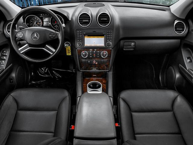 2010 Mercedes-Benz ML 350 Burbank, CA 8