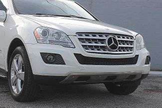 2010 Mercedes-Benz ML 350 Hollywood, Florida 45