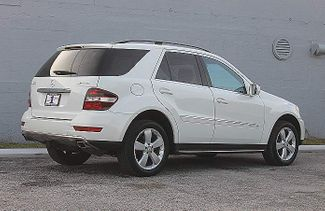 2010 Mercedes-Benz ML 350 Hollywood, Florida 4