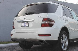 2010 Mercedes-Benz ML 350 Hollywood, Florida 46