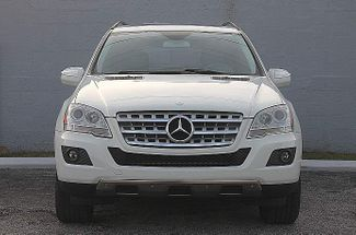 2010 Mercedes-Benz ML 350 Hollywood, Florida 53