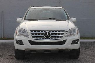 2010 Mercedes-Benz ML 350 Hollywood, Florida 12
