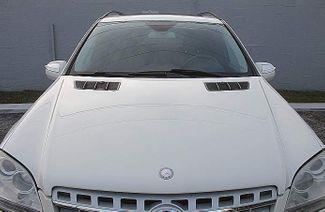 2010 Mercedes-Benz ML 350 Hollywood, Florida 47