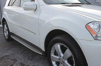 2010 Mercedes-Benz ML 350 Hollywood, Florida 2