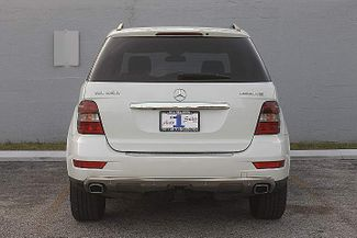 2010 Mercedes-Benz ML 350 Hollywood, Florida 6