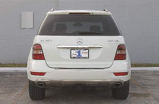 2010 Mercedes-Benz ML 350 Hollywood, Florida 56