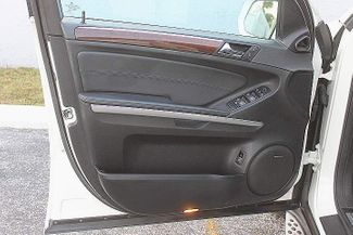 2010 Mercedes-Benz ML 350 Hollywood, Florida 59