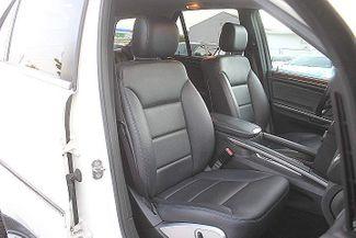 2010 Mercedes-Benz ML 350 Hollywood, Florida 25
