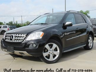 2010 Mercedes-Benz ML 350 in Houston TX