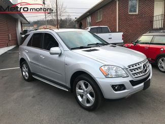 2010 Mercedes-Benz ML 350 BlueTEC Knoxville , Tennessee 0