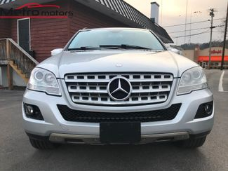 2010 Mercedes-Benz ML 350 BlueTEC Knoxville , Tennessee 3