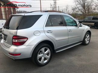 2010 Mercedes-Benz ML 350 BlueTEC Knoxville , Tennessee 54