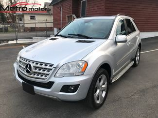 2010 Mercedes-Benz ML 350 BlueTEC Knoxville , Tennessee 9