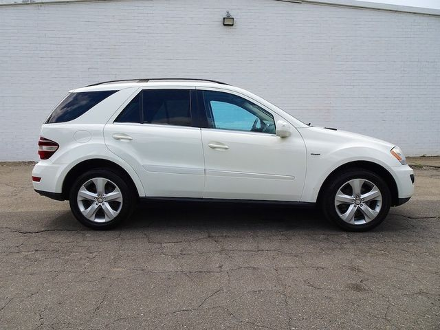 2010 Mercedes-Benz ML 350 BlueTEC Madison, NC 1