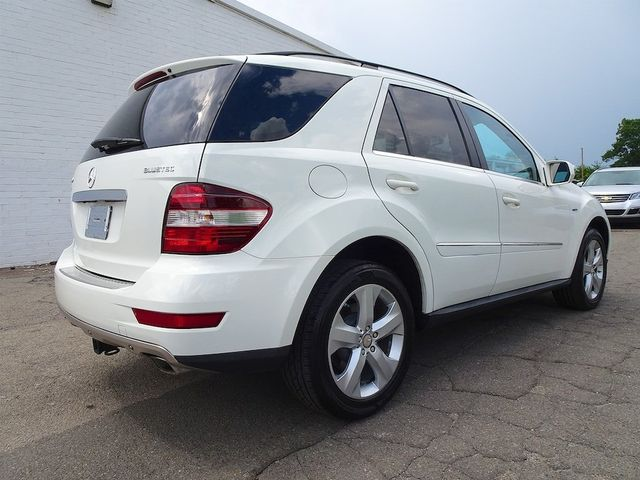 2010 Mercedes-Benz ML 350 BlueTEC Madison, NC 2