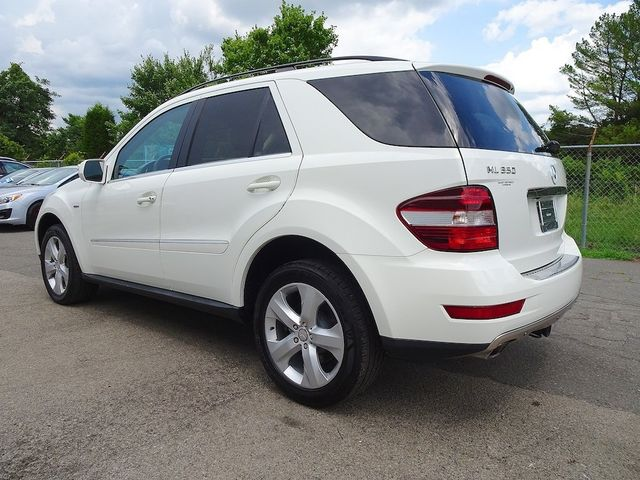 2010 Mercedes-Benz ML 350 BlueTEC Madison, NC 4