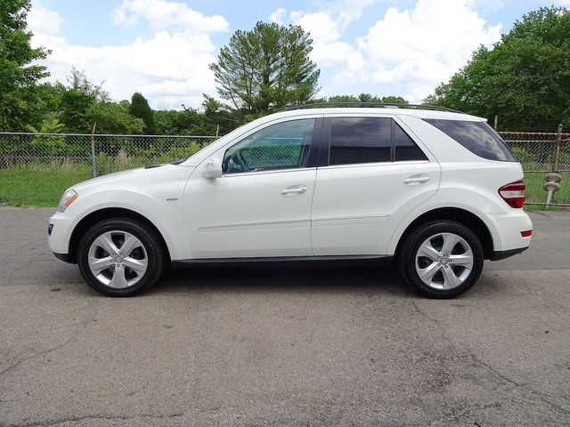2010 Mercedes-Benz ML 350 BlueTEC Madison, NC 5