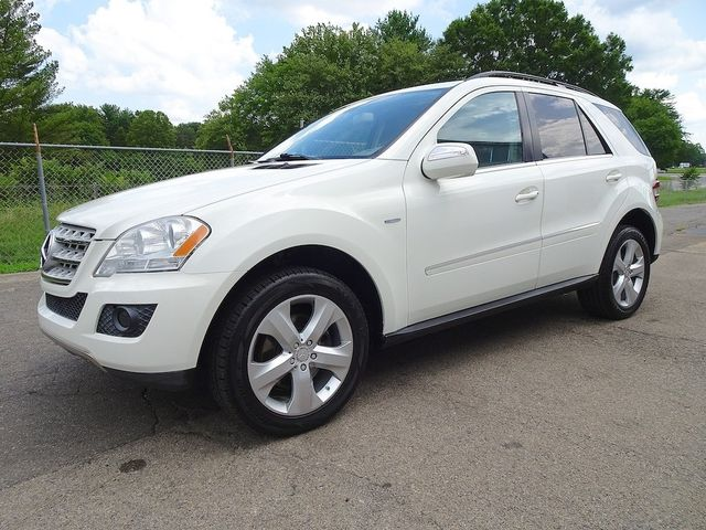 2010 Mercedes-Benz ML 350 BlueTEC Madison, NC 6