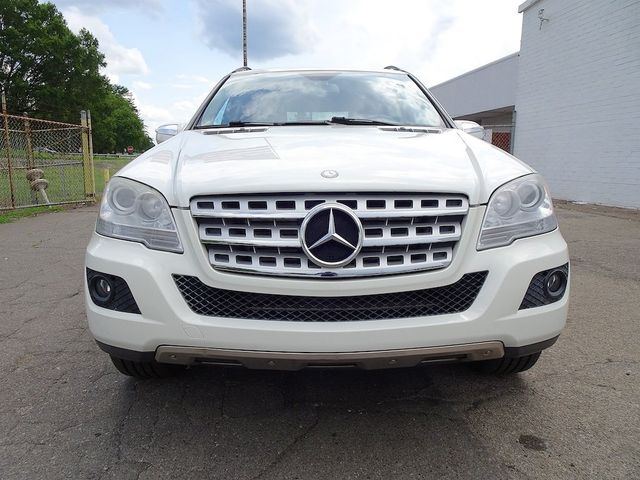 2010 Mercedes-Benz ML 350 BlueTEC Madison, NC 7