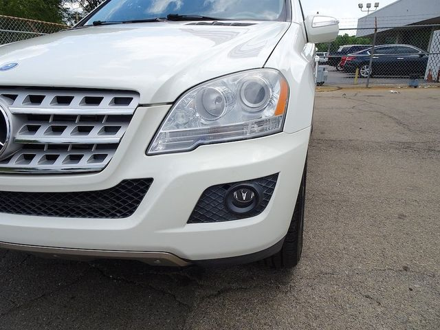 2010 Mercedes-Benz ML 350 BlueTEC Madison, NC 9