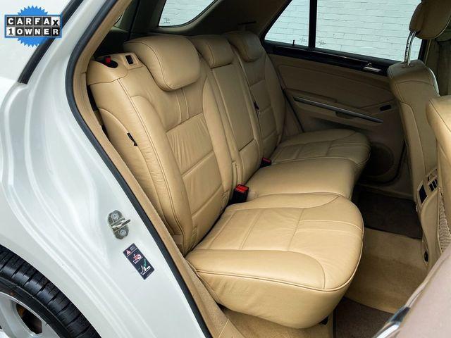 2010 Mercedes-Benz ML 350 BlueTEC Madison, NC 12