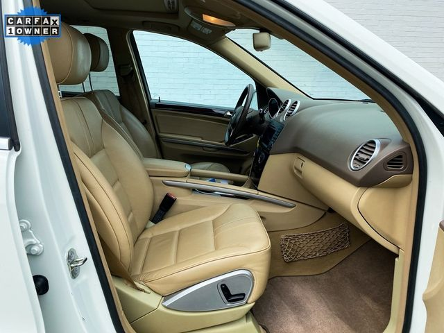 2010 Mercedes-Benz ML 350 BlueTEC Madison, NC 13