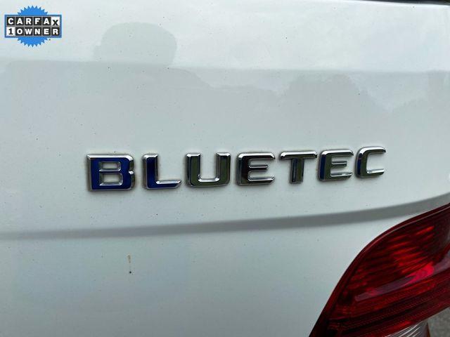2010 Mercedes-Benz ML 350 BlueTEC Madison, NC 19