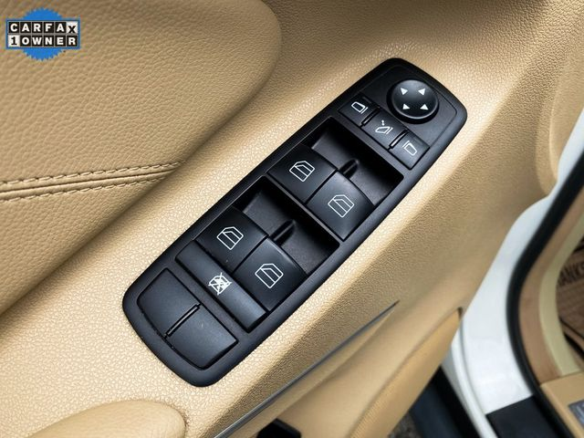 2010 Mercedes-Benz ML 350 BlueTEC Madison, NC 27