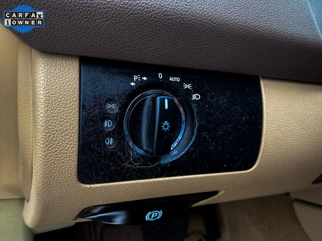 2010 Mercedes-Benz ML 350 BlueTEC Madison, NC 30