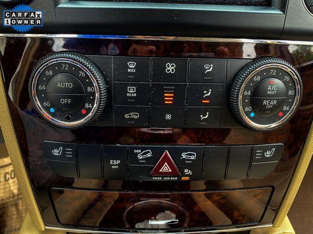 2010 Mercedes-Benz ML 350 BlueTEC Madison, NC 34