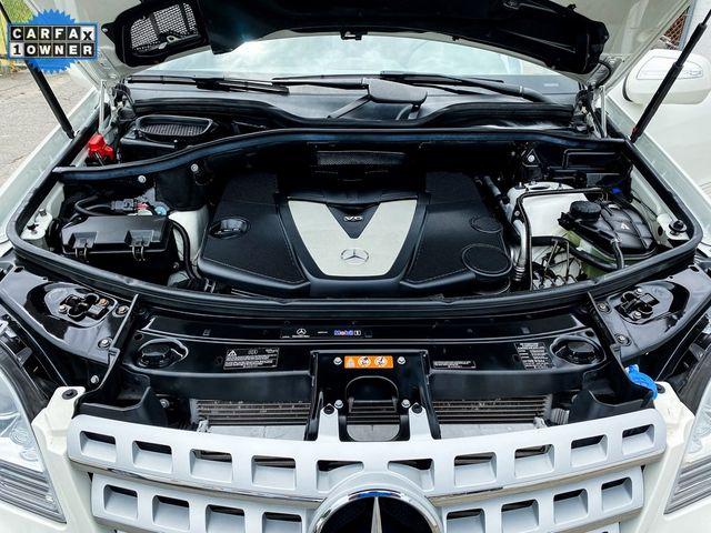 2010 Mercedes-Benz ML 350 BlueTEC Madison, NC 39