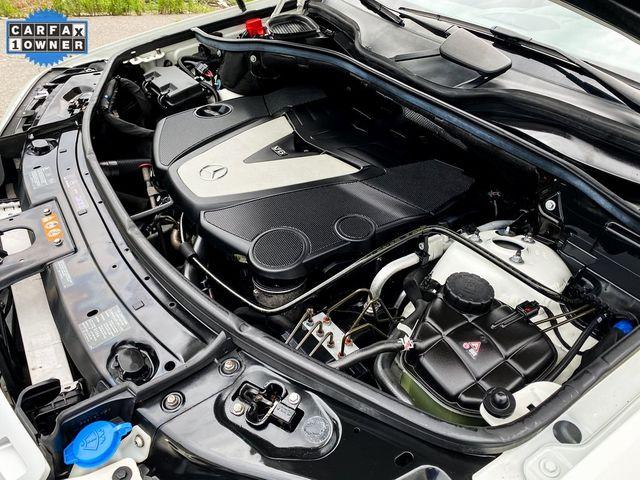 2010 Mercedes-Benz ML 350 BlueTEC Madison, NC 40