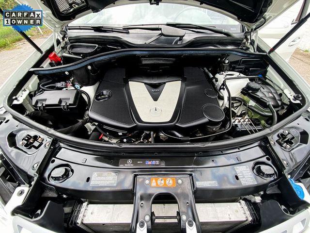 2010 Mercedes-Benz ML 350 BlueTEC Madison, NC 42