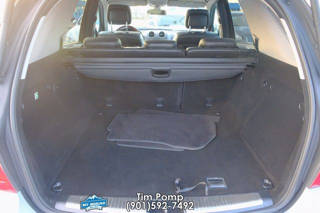 2010 Mercedes-Benz ML 350 SUNROOF LEATHER NAVIGATION in Memphis, Tennessee 38115