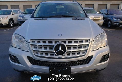2010 Mercedes-Benz ML 350 SUNROOF LEATHER NAVIGATION | Memphis, Tennessee | Tim Pomp - The Auto Broker in Memphis, Tennessee