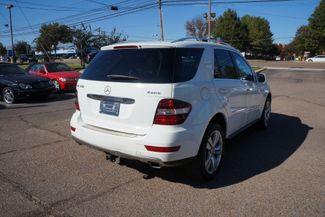 2010 Mercedes-Benz ML 350 Memphis, Tennessee 4