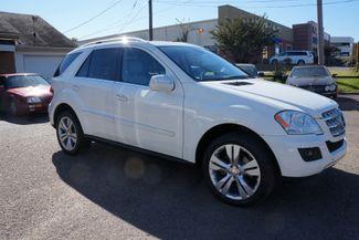 2010 Mercedes-Benz ML 350 Memphis, Tennessee 6