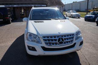 2010 Mercedes-Benz ML 350 Memphis, Tennessee 8