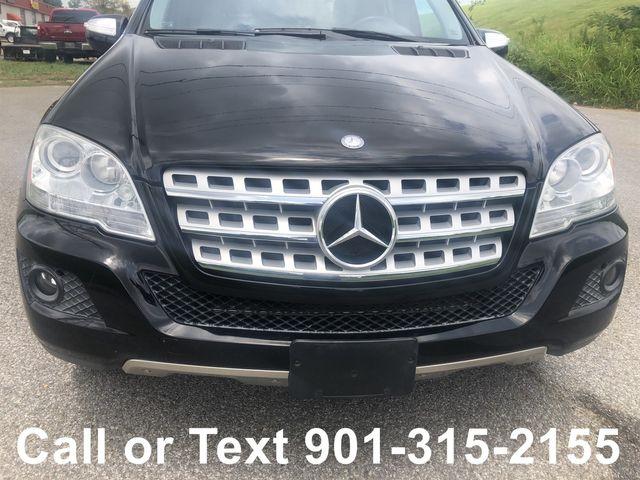 2010 Mercedes-Benz ML 350 in Memphis, TN 38115