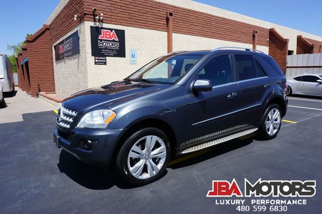 2010 Mercedes-Benz ML350 ML Class 350 SUV ~ ONLY 74k LOW MILES in Mesa, AZ 85202