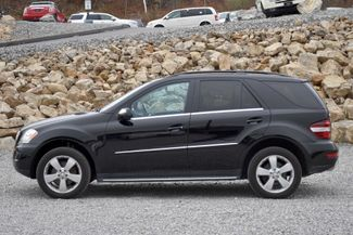 2010 Mercedes-Benz ML 350 Naugatuck, Connecticut 1