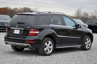 2010 Mercedes-Benz ML 350 Naugatuck, Connecticut 4
