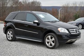 2010 Mercedes-Benz ML 350 Naugatuck, Connecticut 6