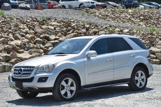 2010 Mercedes-Benz ML 350 4Matic Naugatuck, Connecticut