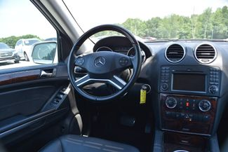 2010 Mercedes-Benz ML 350 4Matic Naugatuck, Connecticut 12
