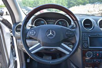 2010 Mercedes-Benz ML 350 4Matic Naugatuck, Connecticut 18