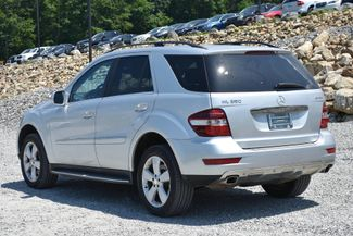 2010 Mercedes-Benz ML 350 4Matic Naugatuck, Connecticut 2